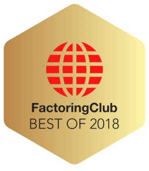 Best Factoring Company 2018