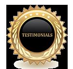Testimonials Financial